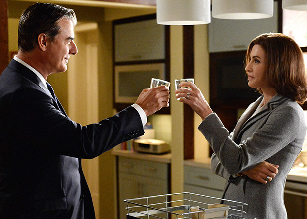 The Good Wife finalizará este año